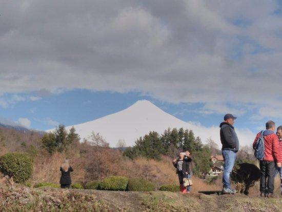 Volcan Villarica: Vulcão
