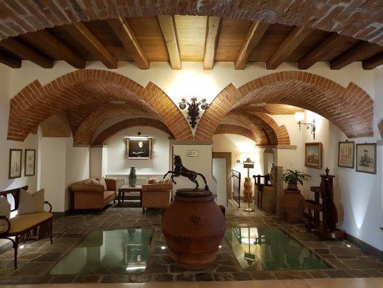 Hotel Mulino di Firenze Photo