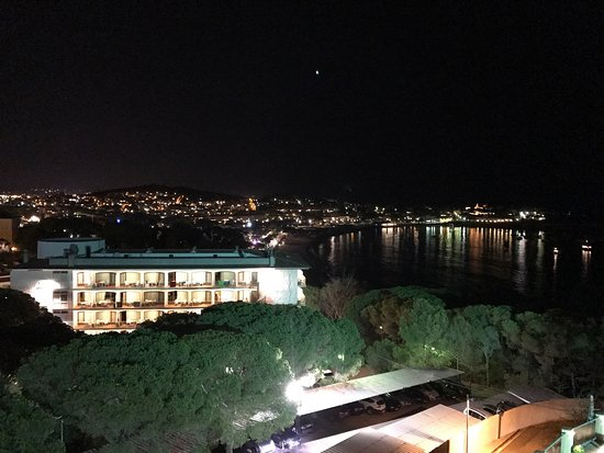 Hotel GHT S'Agaro Mar Hotel : photo0.jpg