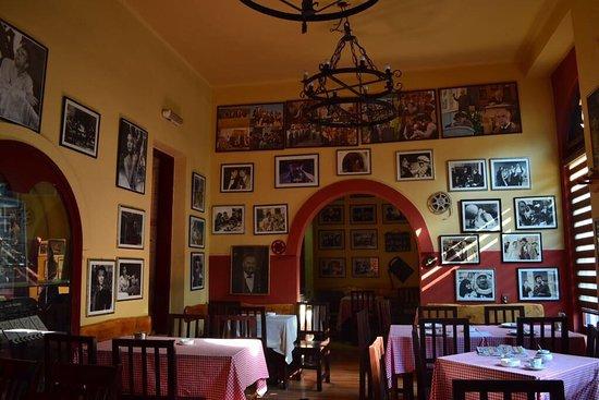 Kafana Tasmajdan Beograd Komentar Restorana Tripadvisor