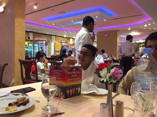 Al Ibrahimi Palace Restaurant Photo0 Jpg