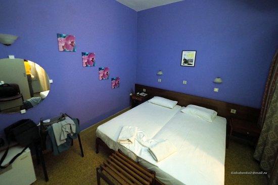 photo de pasiphae hotel h raklion tripadvisor. Black Bedroom Furniture Sets. Home Design Ideas