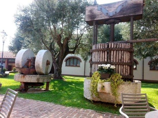 Relais Santo Stefano – Sandigliano – Biella –BI-