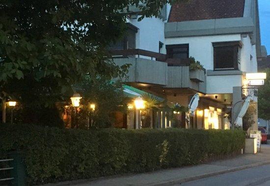 Restaurant Poseidon Zell Am Harmersbach Restaurant Bewertungen