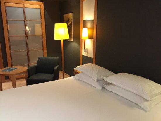 Barcelona Universal Hotel Photo