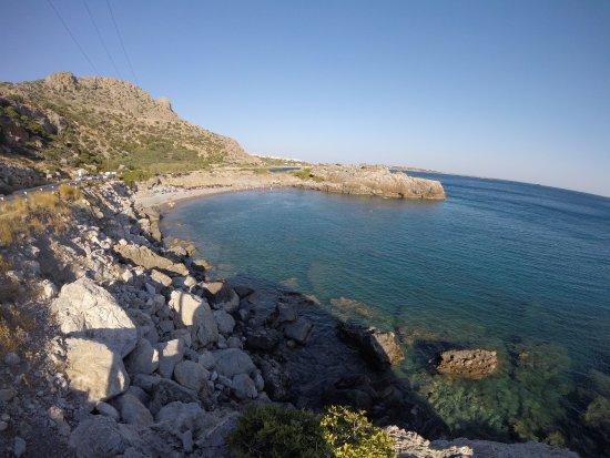 Psilos Volakas Beach