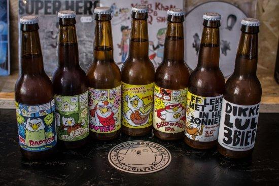 SPIN - Beershop & Records