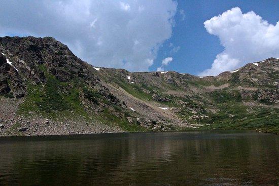Linkins Lake Trail: Linkins Lake