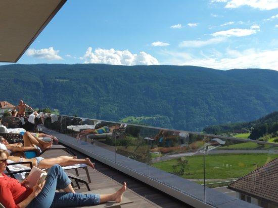 Terento, Italy: Hotel Terentnerhof