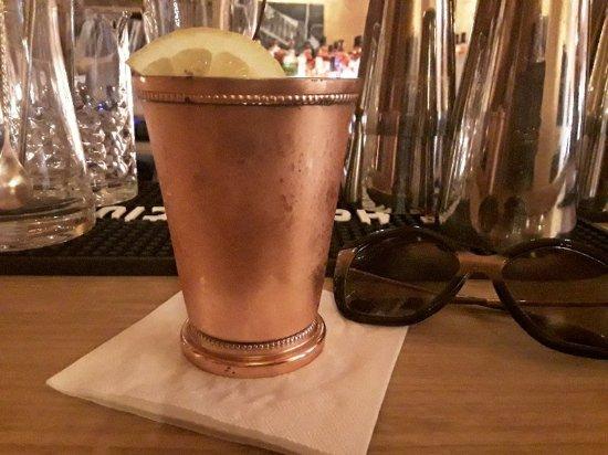 Torrio's American Bar