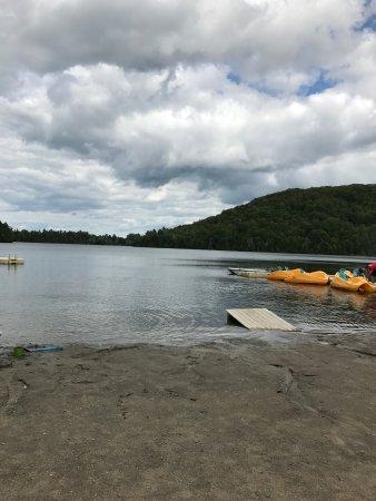 Auberge du Lac Morency : photo0.jpg