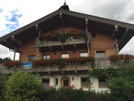 Muehlbach im Pinzgau, Österrike: photo0.jpg
