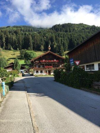 Muehlbach im Pinzgau, Österrike: photo3.jpg