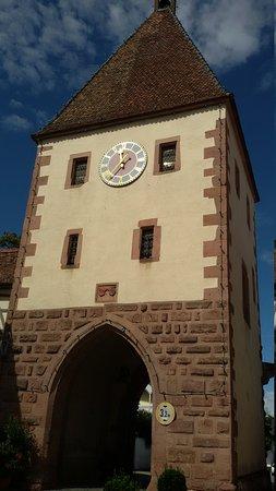 Endingen am Kaiserstuhl, Germany: 20170813_113641_large.jpg