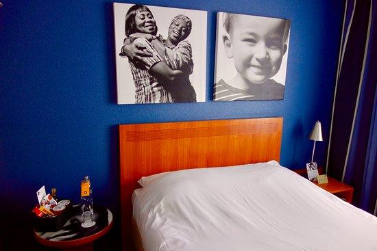 Inntel Hotels Amsterdam Centre Photo