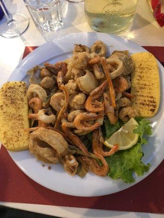 Taverna Del Mar Photo