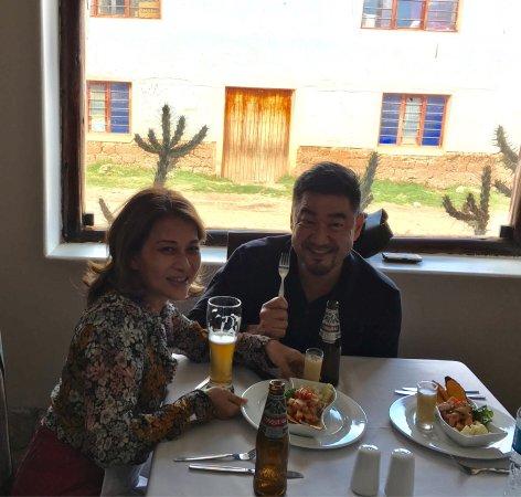 Chinchero, Perú: photo2.jpg