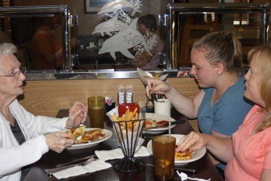 Wharton, นิวเจอร์ซีย์: Diners