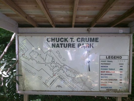Chuck Crume Nature Park