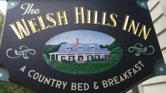 The Welsh Hills Inn Foto