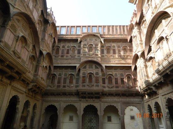 Zenana Mahal