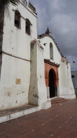 Parroquia de San Dionisio