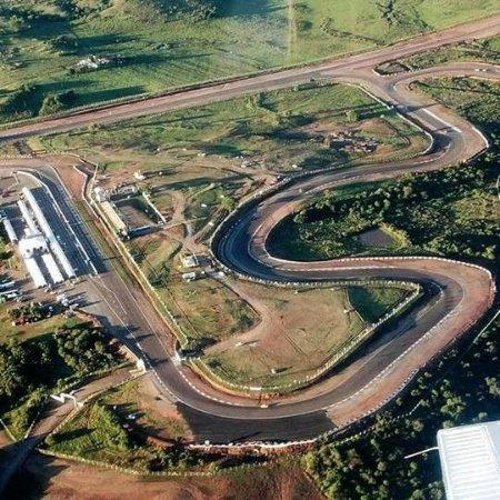 Rivera, أوروجواي: vista aérea