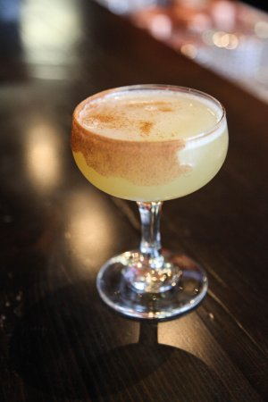 Lake Oswego, Oregón: Cocktail