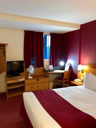 Days Hotel London- Waterloo: photo1.jpg