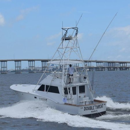 ‪Double Threat Fishing Charters‬