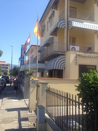 Hotel Perla del Mare: photo0.jpg