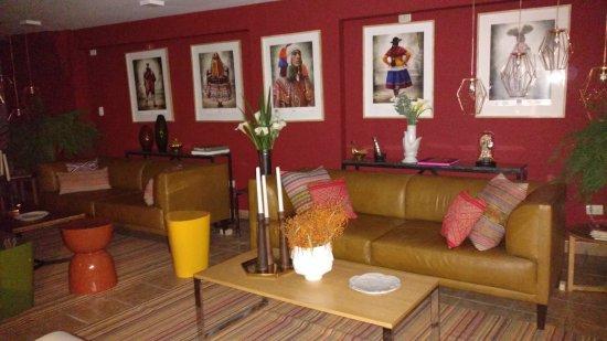 Anden Inca Hotel Photo