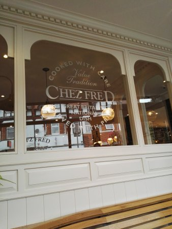 Chez Fred Photo