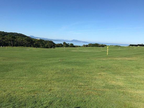 Residence Mer & Golf Ilbarritz : photo1.jpg