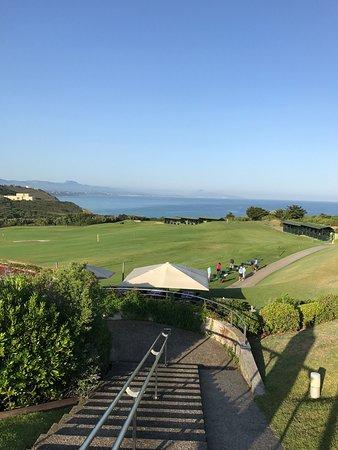 Residence Mer & Golf Ilbarritz : photo2.jpg