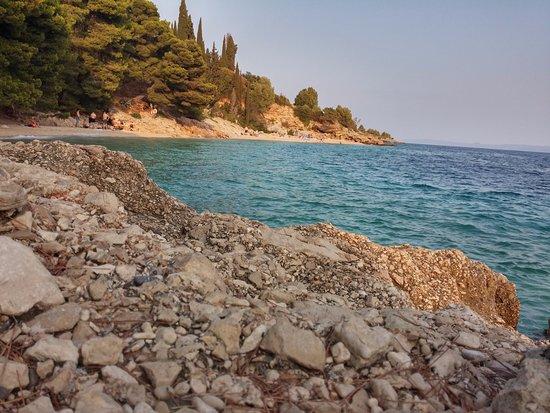 Murvica Beach