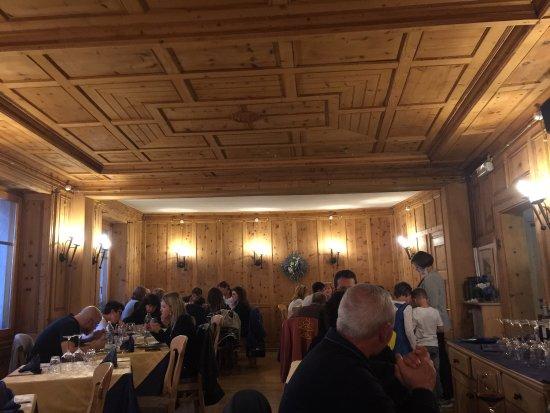 Ristorante Caffe Kuerc : photo1.jpg
