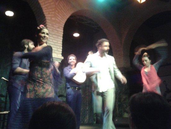 Museo del Baile Flamenco Photo