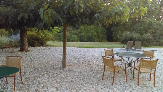 Rions, Frankrike: Broustaret
