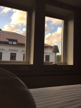 Le Mat B&B Goteborg City: Interno stanza