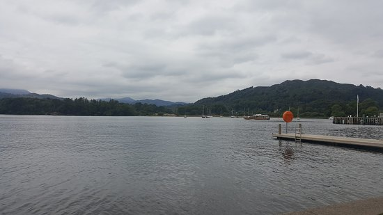 Bowness-on-Windermere, UK: View 2