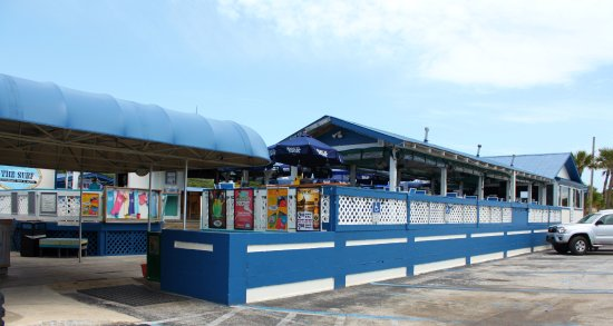 The Surf Beach Motel Amelia Island