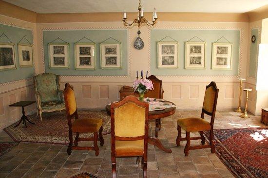 Chateau Luhov