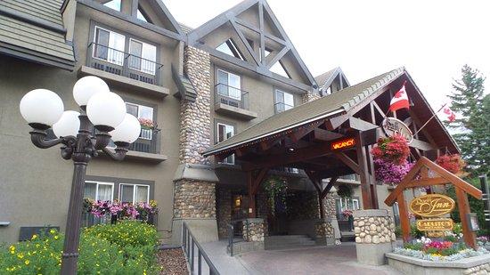 Banff Inn Photo