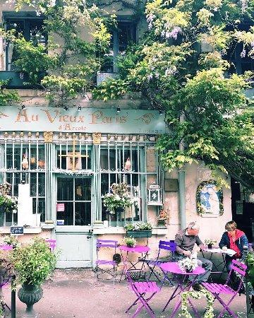 Au Vieux Paris d'Arcole : photo0.jpg