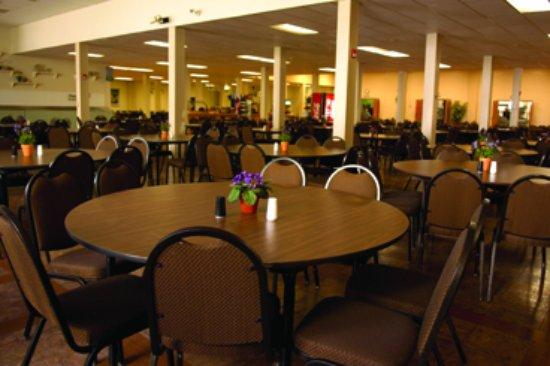 Ridgecrest Dining Room