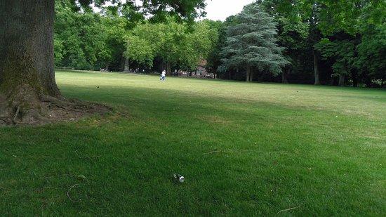 Rijssen, Países Baixos: The park