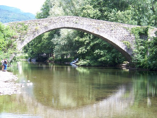 Pont de Rastel