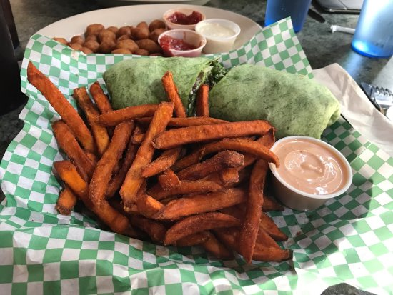 Waddell's Neighborhood Pub & Grill: Delicious