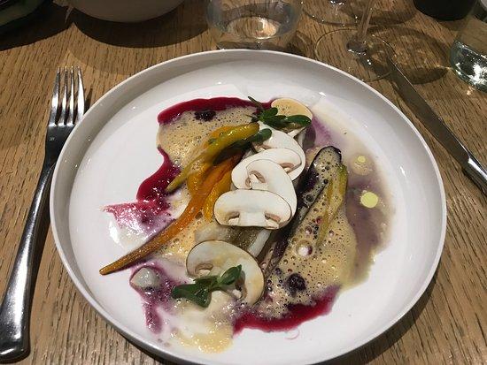 COMPOSITION Picture Of Une Cuisine En Ville Bordeaux TripAdvisor - Une cuisine en ville bordeaux